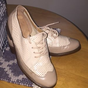 Aerosoles Oxfords